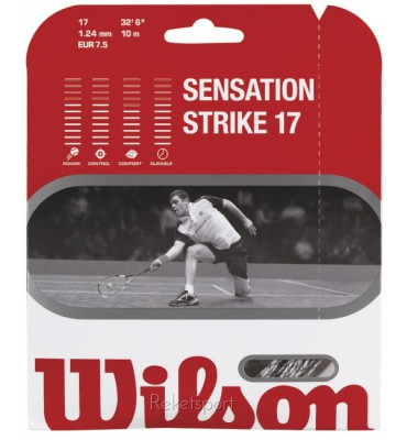 Wilson Sensation Strike 17/1,24 mm.